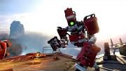 VR Score - Codename Sky Harbor (Cryengine Teaser)