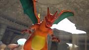 Pokemon Tekken - Trailer (Launch, Wii U)