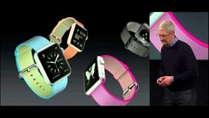299 US-Dollar - Apple Watch wird billiger