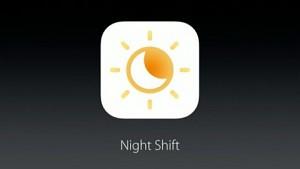 Apple stellt die Neuerungen in iOS 9.3 vor