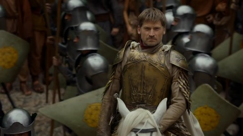 Game of Thrones Season 6 March Madness Promo (HBO)