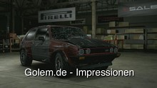 Midnight Club Los Angeles - Impressionen