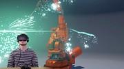 Oculus Rift CV1 - Test