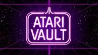 Atari Vault - Trailer (Steam)