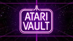 Atari Vault - Trailer (Steam)