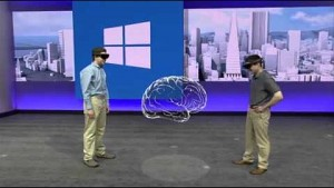 Anatomie-Hololens-Demo (Build 2016)