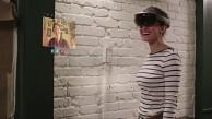 Hololens und Skype - Trailer (Build 2016)
