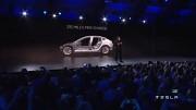 Tesla stellt Model 3 vor