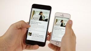 Apple iPhone SE - Fazit