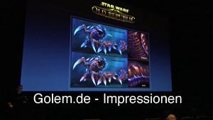 Star Wars The Old Republic - Impressionen