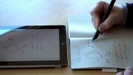 Moleskine Smart Writing Set - Hands on
