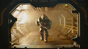 Doom - Fight Like Hell (Cinematic-Trailer)