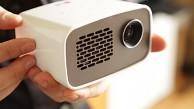 LG Minibeam PH 300 ausprobiert