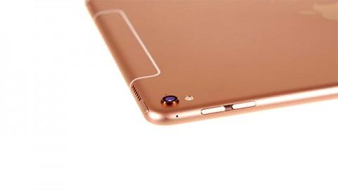 Apple iPad Pro 9.7 - Fazit