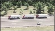 Wie funktioniert Platooning - Scania