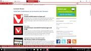 Vivaldi 1.0 - Test