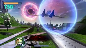 Starfox Zero - Trailer (Launch)