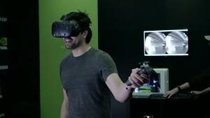Nvidia-News von der GTC 2016