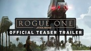 Rogue One - A Star Wars Story - Trailer
