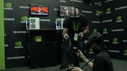 Nvidia und Virtual Reality (GTC 2016)
