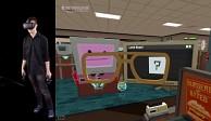 Job Simulator mit HTC Vive - Gameplay