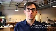 Cosmic-Pi-Einführungsvideo