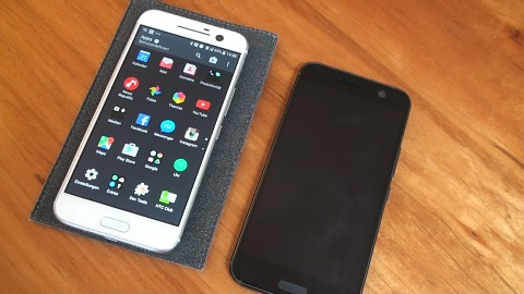 HTC 10 - Hands on