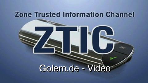 IBM ZTIC