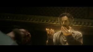 Doctor Strange - Kinotrailer