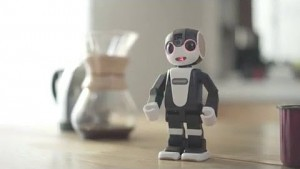 Robohon - Sharp