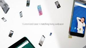 Googles anpassbare Nexus-Schutzhüllen - Trailer