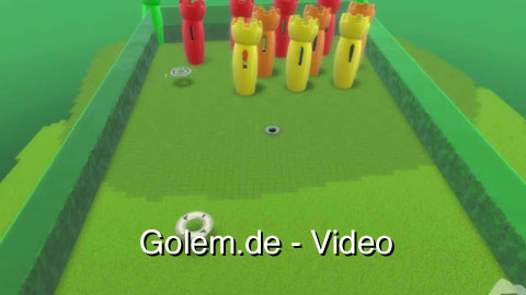 Koku, bislang bekannt als Boku - Verschiedene Spiele