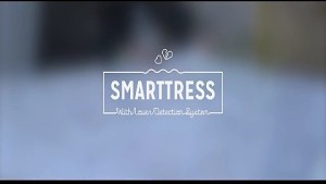 Smarttress - Trailer