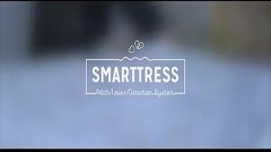 Smarttress - Trailer