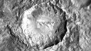 Der Zwergplanet Ceres - Nasa