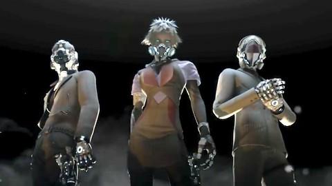Let it Die - Trailer (PS4)
