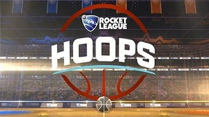 Rocket League Hoops - Trailer