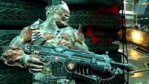 Gears of War 4 Multiplayer Beta - Gameplay