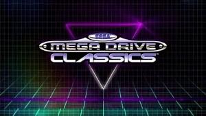 Sega - Mega Drive Classics Hub (Trailer)