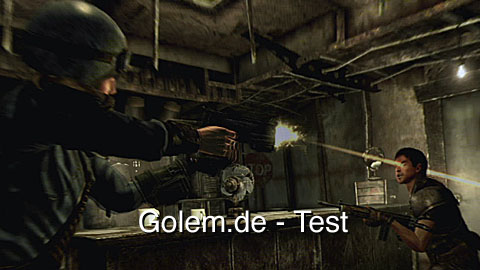 Fallout 3 - Test