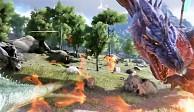 ARK Survival of the Fittest - Trailer (Ankündigung, PS4)