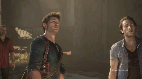 Uncharted 4 - finaler Trailer