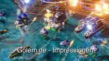 Command and Conquer Alarmstufe Rot 3 - Impressionen