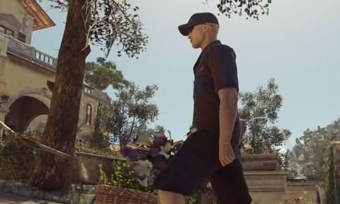Hitman Episode 2 Sapienza - Trailer (Launch)