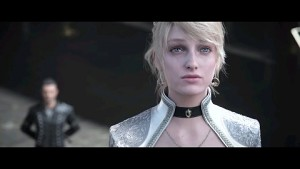 Final Fantasy 15 Kingsglaive - Trailer (Aniplex)