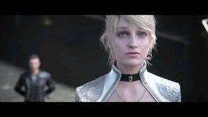Final Fantasy 15 Kingsglaive - Trailer (Aniplex)