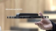 Hover Camera - Trailer