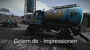 Motorstorm Pacific Rift - Impressionen