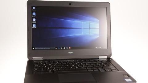 Dell Latitude 12 E5270 - Fazit