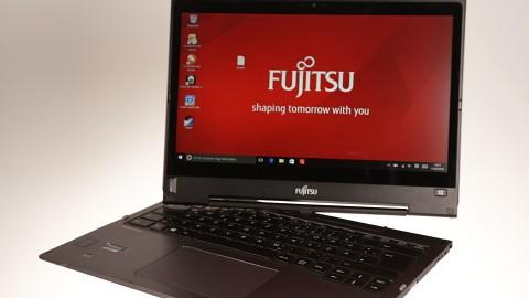 Fujitsu Lifebook T935 - Fazit